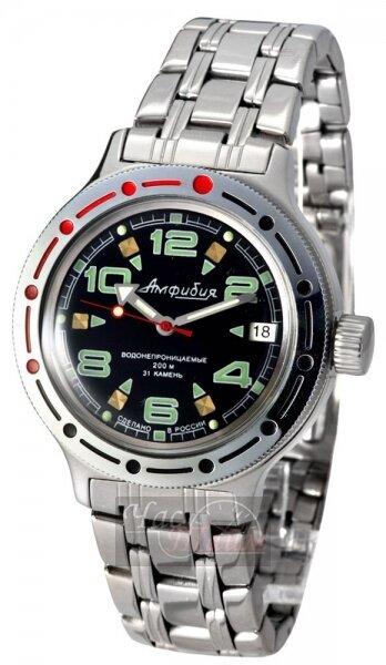 Часы Восток Амфибия, модель 090916