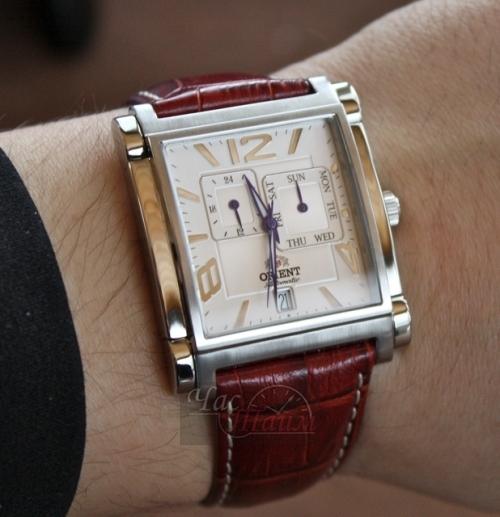Купить часы прямоугольные наручные мужские