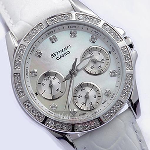 Купить часы женские наручные casio в спб