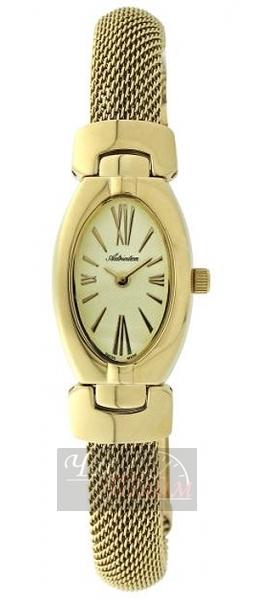 наручные часы женские часы adriatica adr 5014