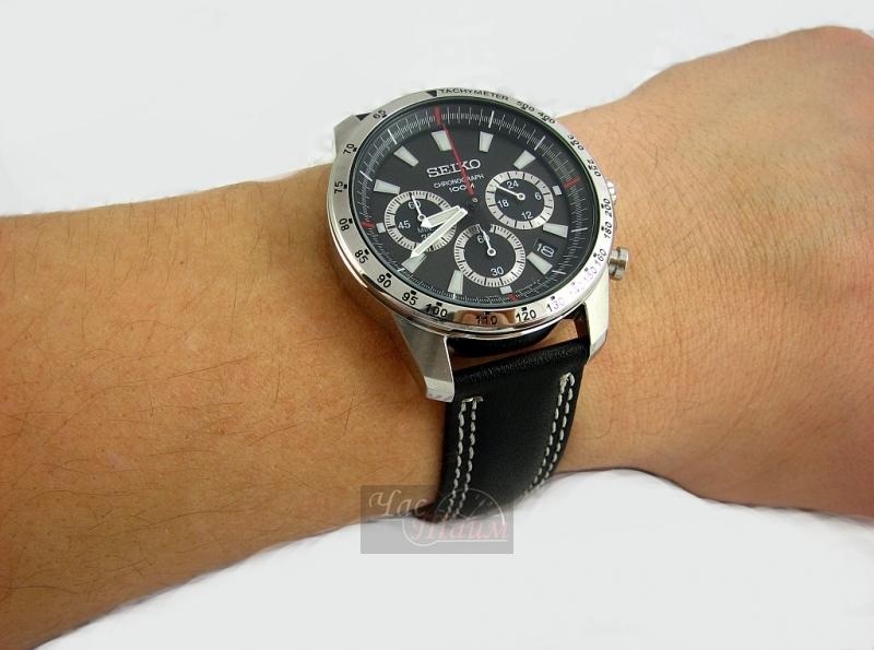 наручные часы мужские Seiko Astron Stratosphere