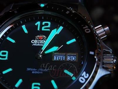 Купить в москве мужские наручные часы orient