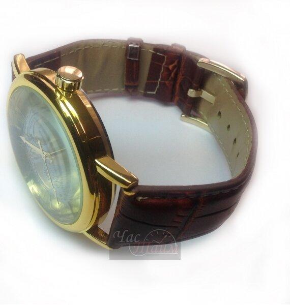 Купить наручные часы мужские наложенным платежом