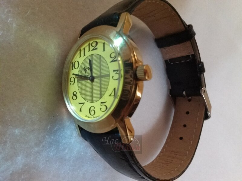 Советские наручные мужские часы купить